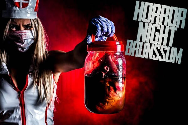 Horror Night Brunssum