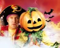 Halloween Plopsaland de Panne